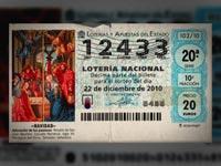 Dècim de loteria