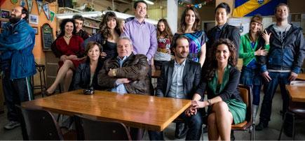 2a temporada de 'Pelotas'