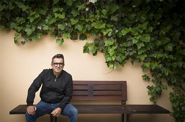 Andreu Buenafuente | Foto: Laura Uranga