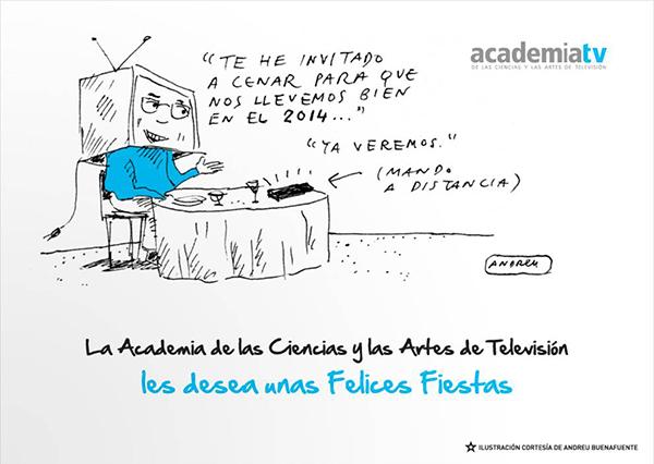 ATV - Andreu Buenafuente