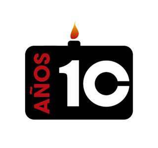 10 años de Captura.org