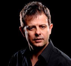 David Bagés