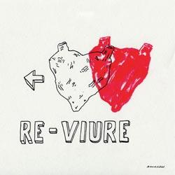 'Reviure' - Calendari 2012 La Marató