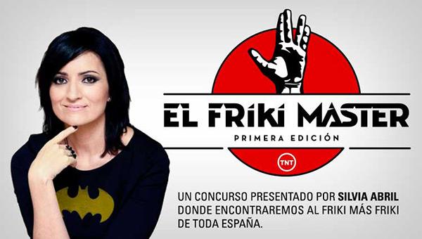 'El friki master'