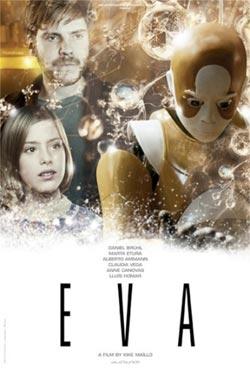 'Eva' de Kike Maíllo