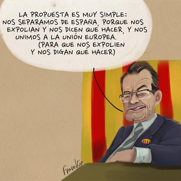 'Tenemos un plan' por Frankie De Leonardis