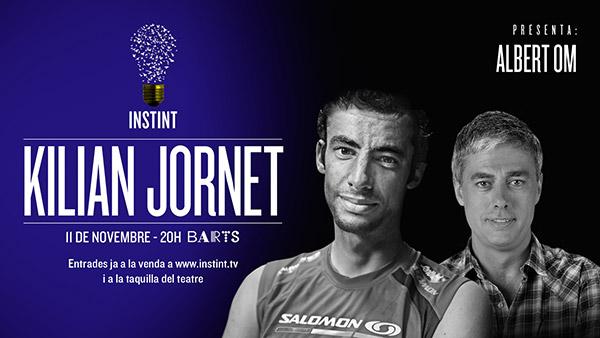 INSTINT: Kilian Jornet + Albert Om