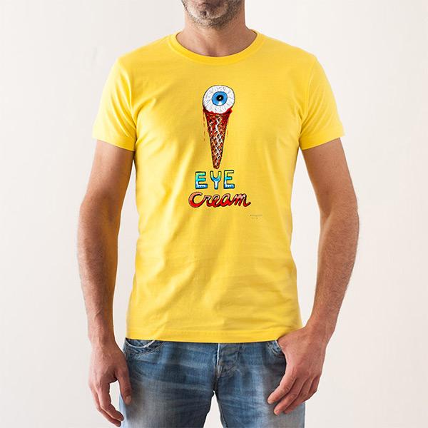 Lola Camisetas + Andreu Buenafuente