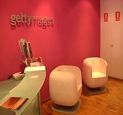 Getty images en 'Mundo oficina'