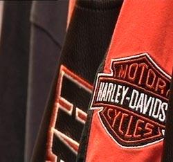 Harley Davidson en 'Mundo oficina'