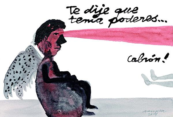 'No entiendo nada' de Andreu Buenafuente