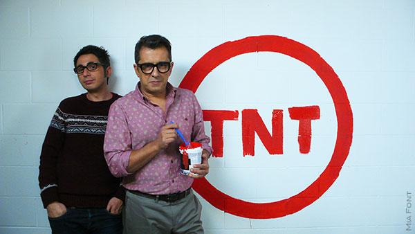'Nadie Sabe Nada' en TNT