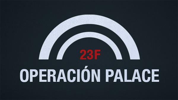 'Operación Palace' de Jordi Évole