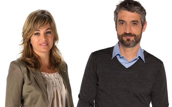 Presentadors de Tv3