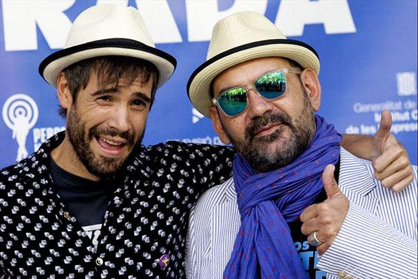 Unax Ugalde & Jose Corbacho