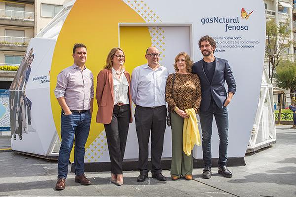 'Cinergía' en el Festival de San Sebastián