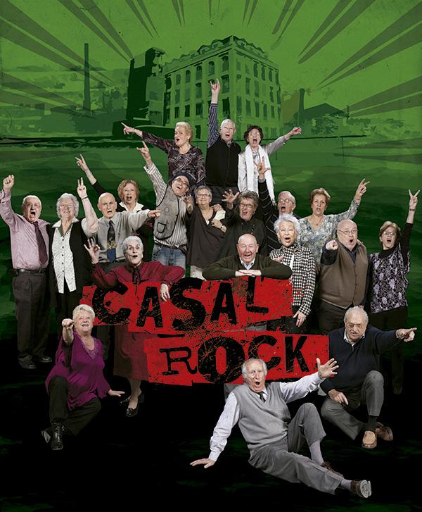 Casal rock