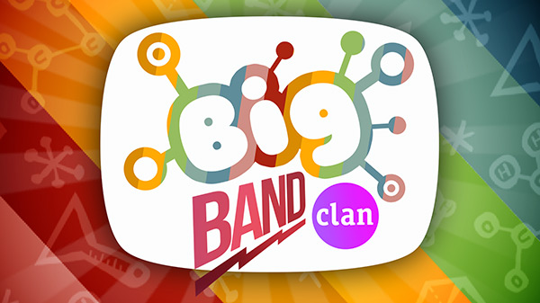 BIG BAND CLAN: Casting de figuración