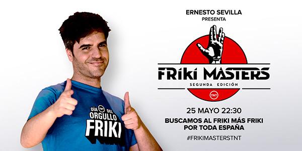 'Friki Masters'