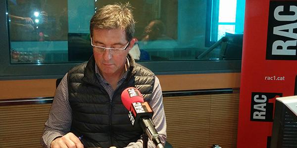 EL TERRAT de Ràdio