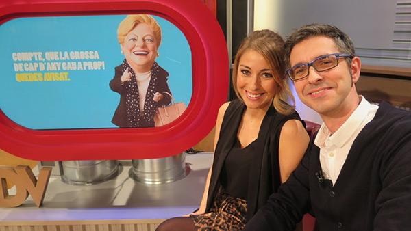 Marta Carreras i Oriol Soler