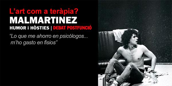 #MALMARTINEZ
