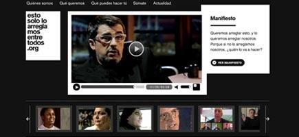 EstoSoloLoArreglamosEntreTodos.org