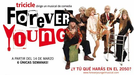 El Tricicle - Forever young
