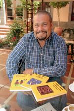 Javier Armentia