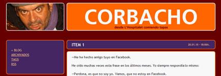 JoseCorbacho.net