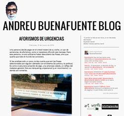 AndreuBuenafuente.com