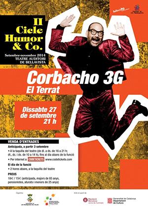 'Corbacho 5G'