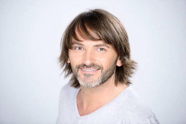 Fernando Tejero