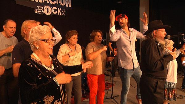 'Generación Rock'