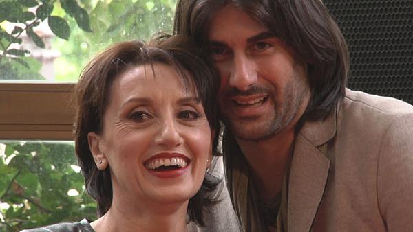Luz Casal y Melendi
