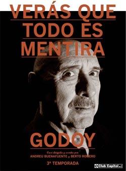 Godoy - 'Verás que todo es mentira'