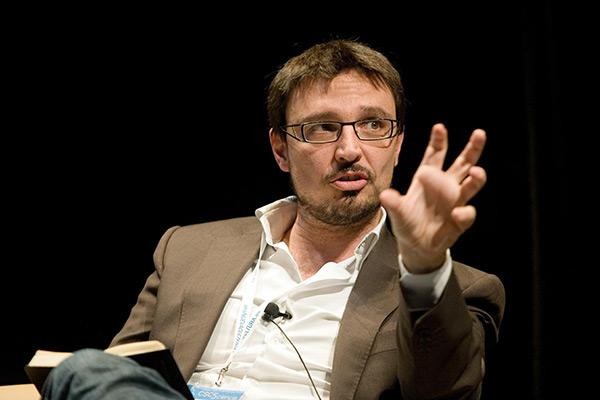 Jorge Alcalde