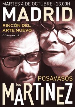Los Martínez
