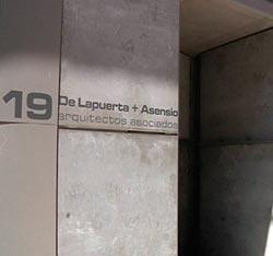DL+A en 'Mundo oficina'