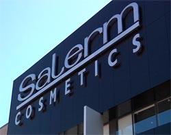 Salem Cosmetics en 'Mundo oficina'