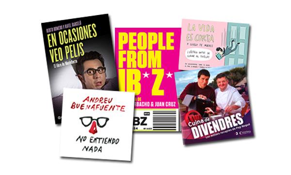 Llibres EL TERRAT