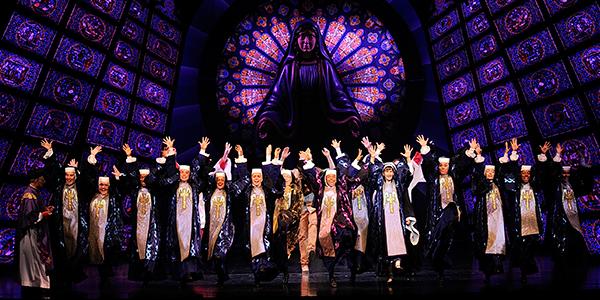 'Sister Act, el musical'