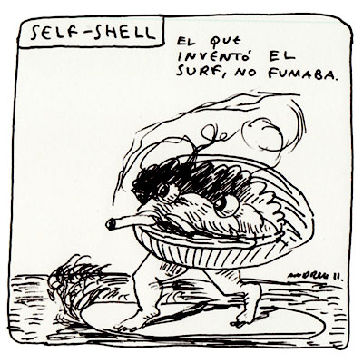 Self Shell 5