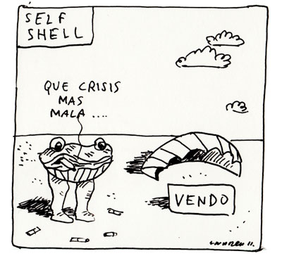 Self Shell 7