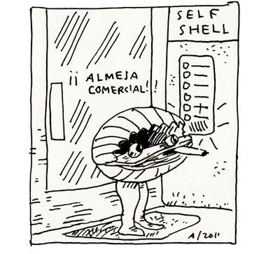 Self Shell 9