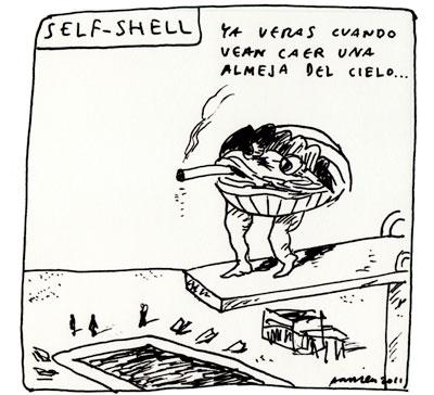 Self Shell 10