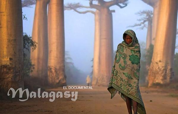Documental 'Malagasy'