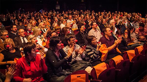 Gala 40 aniversario Fundació Finestrelles