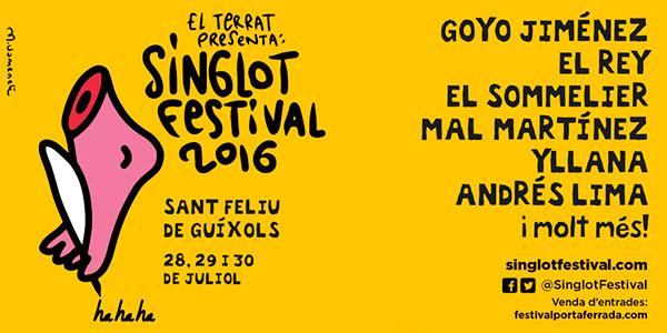 'Singlot Festival'